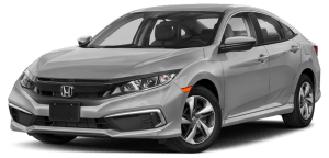 2020 Honda Civic in Mississauga