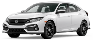 2020 Honda Civic Hatchback in Mississauga