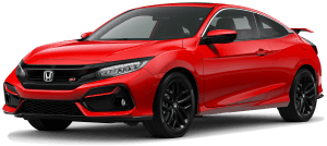 2020 Honda Civic Type R in Mississauga
