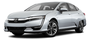 2020 Honda Clarity in Mississauga