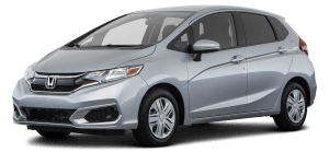 2020 Honda Fit in Mississauga